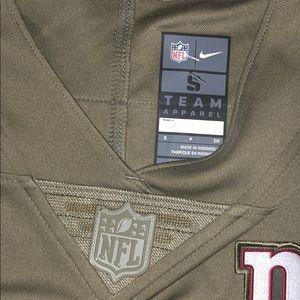42a490b97 Nike Shirts - New New York Giants Landon Collins Service Jersey